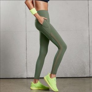 Victoria's Secret Sport knockout leggings